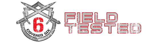 Covered6 Field Tested